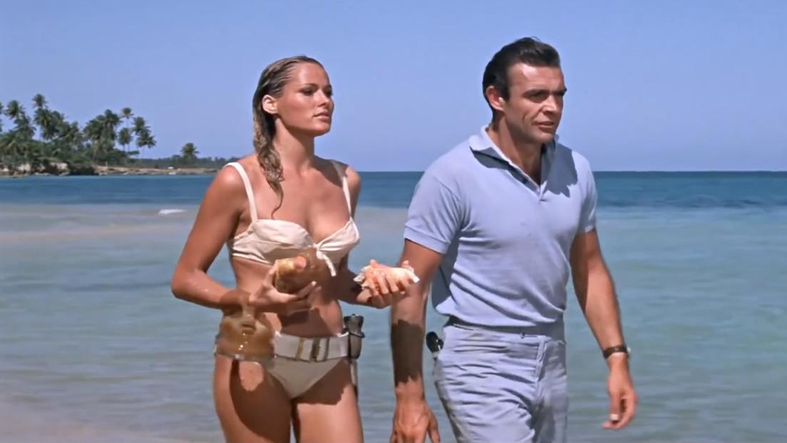 YouTube transmite más de 20 películas de 'James Bond' gratis durante diciembre