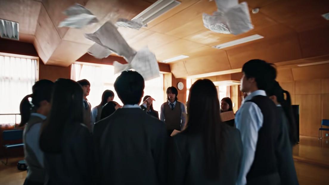 VIDEO: Polémica en Japón por una campaña publicitaria de Nike que denuncia la discriminación en el país