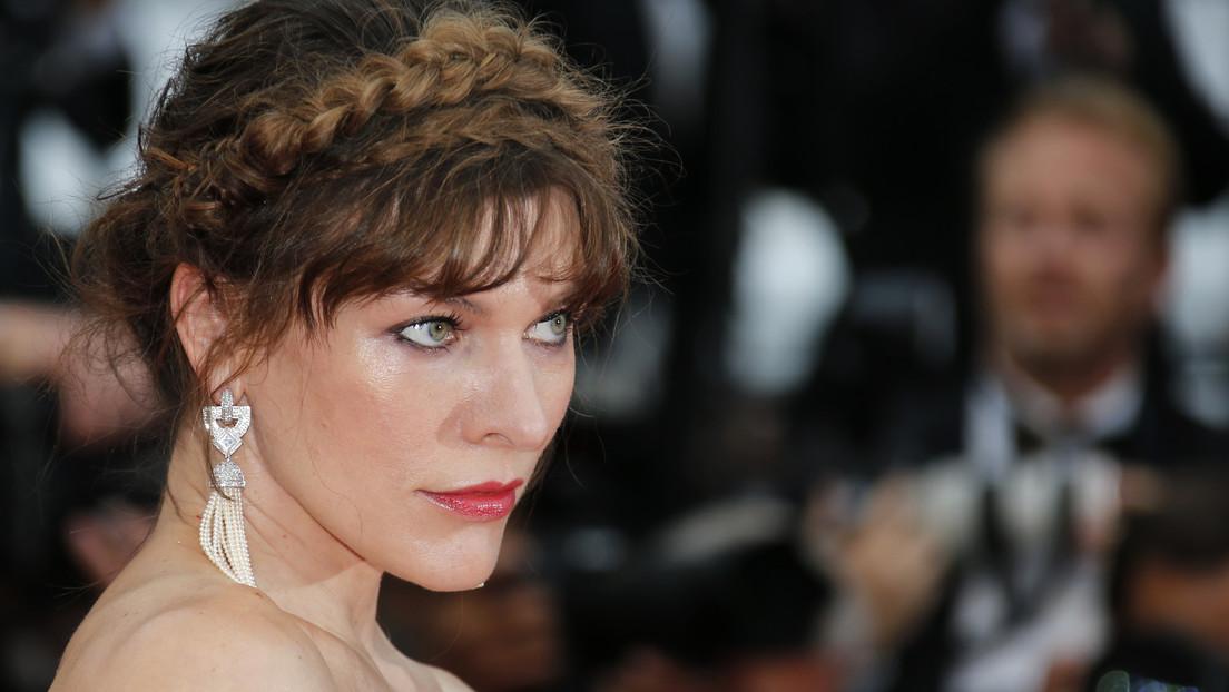 China retira de los cines una película protagonizada por Milla Jovovich por una broma racista