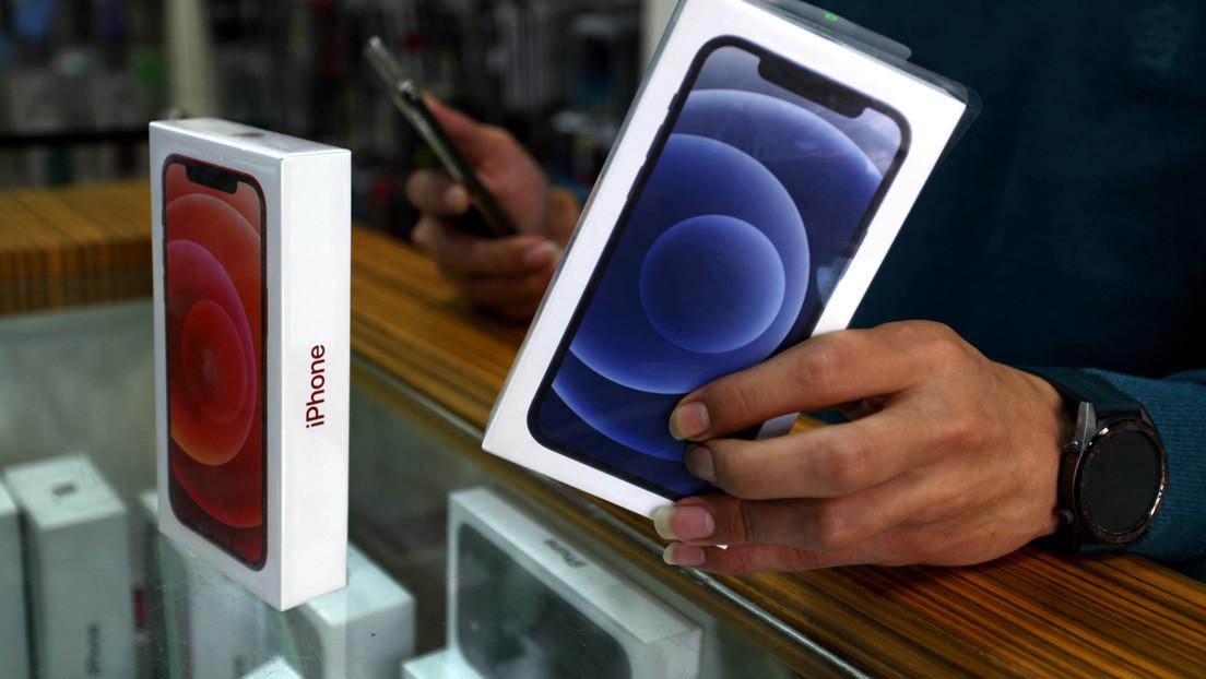 Por qué no debería actualizar su móvil si tiene un iPhone