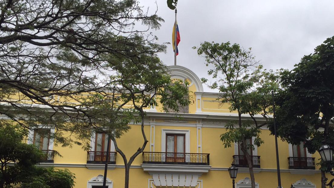 """""""Es lamentable que la UE persista en su política injerencista"""": Venezuela responde a Borrell por desconocer los resultados de las parlamentarias"""