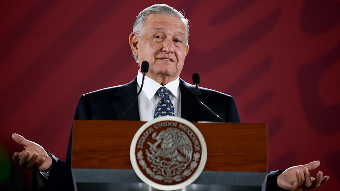 """López Obrador, sobre la iniciativa para acotar la actividad de los agentes de la DEA en México: """"Necesitamos que haya reglas claras"""""""