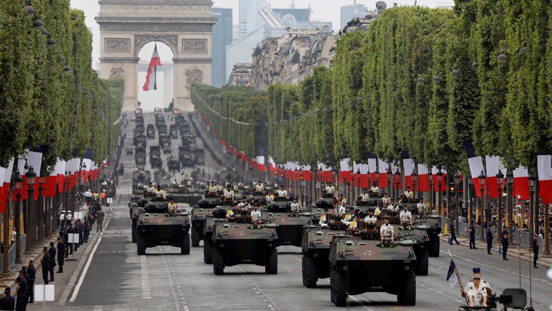 Francia recluta a escritores de ciencia ficción para un proyecto militar que busca prevenir conflictos del futuro