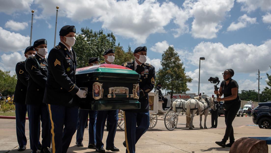 """EE.UU.: Castigan a 14 militares por un """"patrón generalizado"""" de violencia, agresiones sexuales y asesinatos en la base de Fort Hood"""