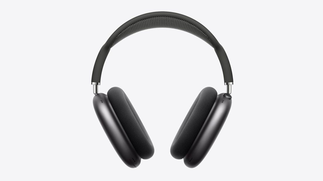 Los nuevos auriculares AirPods Max de Apple desatan críticas y memes por su precio