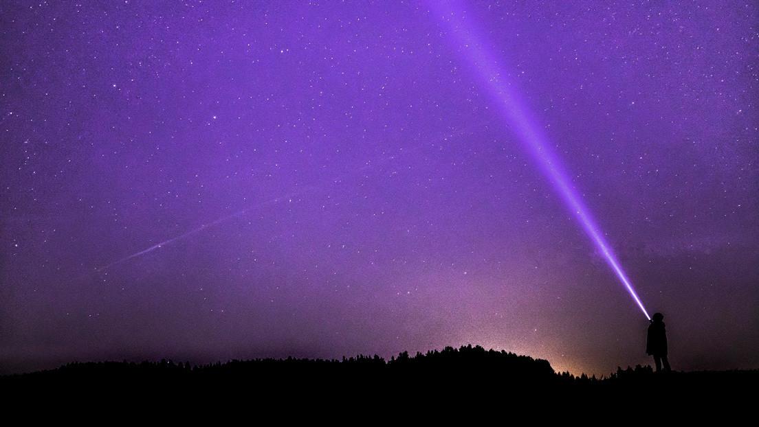 Tres lluvias de meteoros y acercamiento de Júpiter y Saturno: ¿qué espectáculos celestes nos depara diciembre?