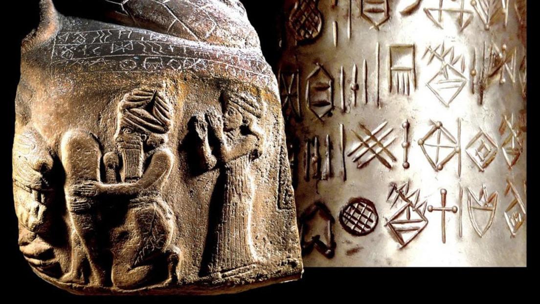 Descubren que Mesopotamia y Egipto no fueron los primeros en inventar la escritura