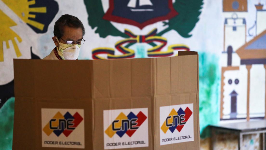 """La OEA desconoce las parlamentarias en Venezuela porque la """"consolidan como una dictadura"""""""