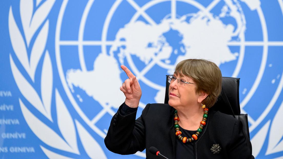 """Bachelet afirma que el antichavismo se abocará a las elecciones regionales de 2021 para """"transformarse en una oposición de verdad"""""""