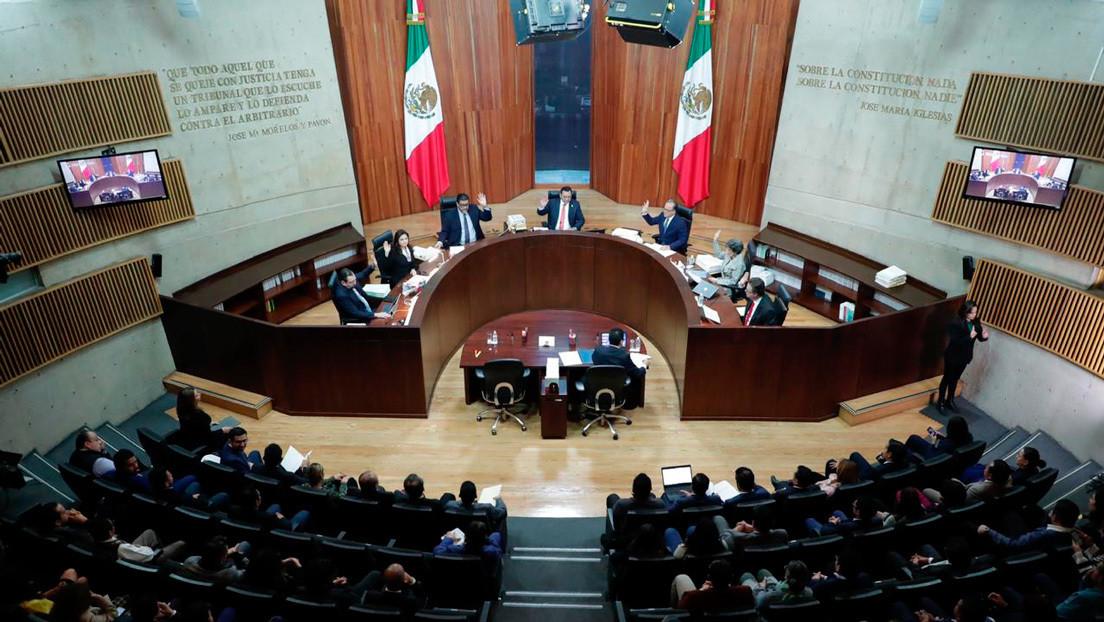 Tribunal de México revoca un proyecto que obligaba a los partidos a la postulación igualitaria de hombres y mujeres: ¿por qué hay polémica?
