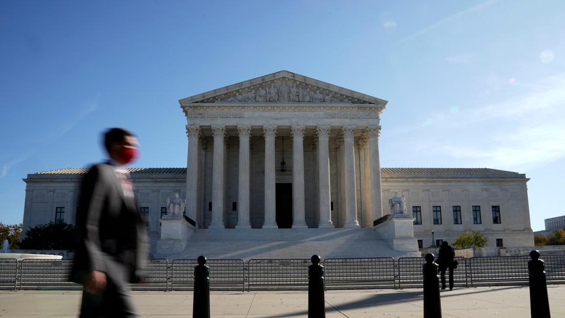 Diecisiete estados de EE.UU. respaldan la moción de Texas ante la Corte Suprema por irregularidades en las elecciones