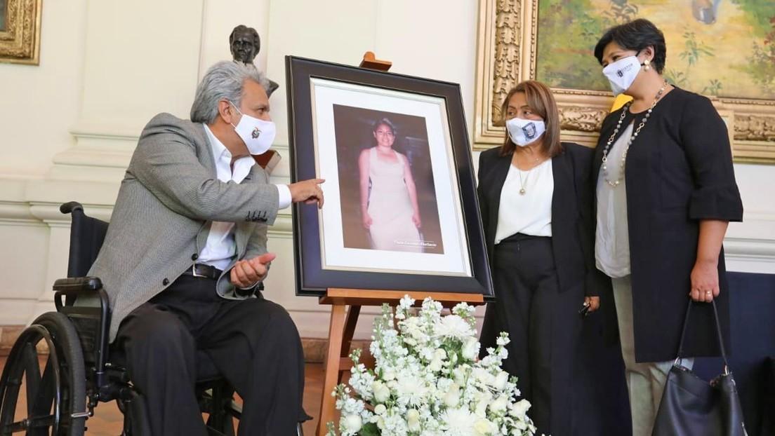 Ecuador reconoce la responsabilidad del Estado por el caso de Paola Guzmán, la adolescente que se suicidó tras ser víctima de violencia sexual