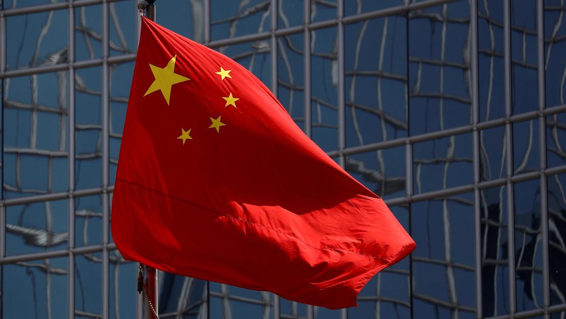 Pekín sancionará a legisladores estadounidenses y exigirá visas a diplomáticos