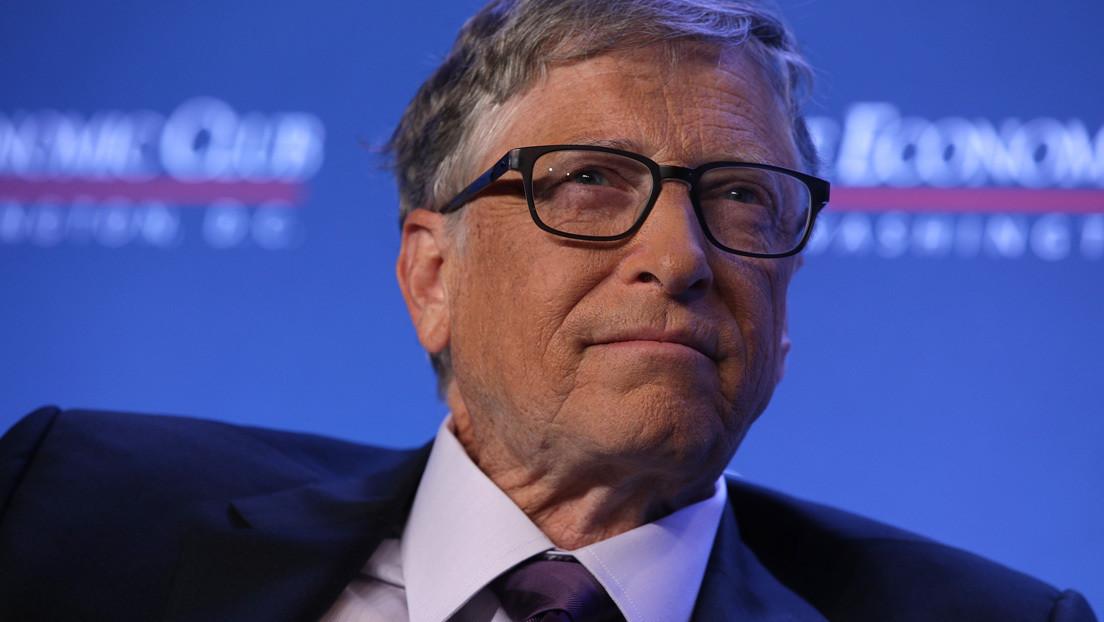 Bill Gates ve a India como un modelo para el mundo por su firme compromiso con las finanzas digitales