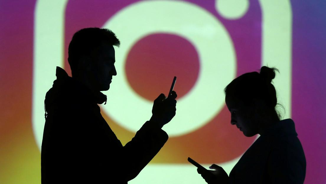 Usuarios reportan problemas en Facebook Messenger e Instagram