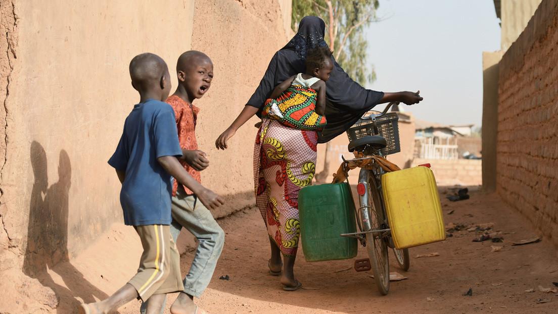 ONU: 270 millones de personas están al borde de la hambruna en todo el mundo