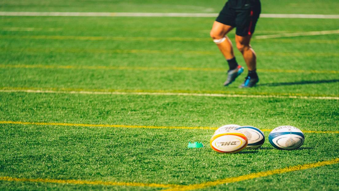 Jugador de rugby se pronuncia tras la reaparición de un video pornográfico suyo en la Red