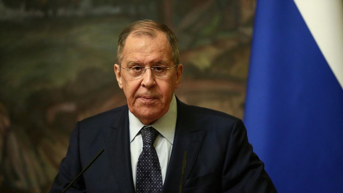 """""""Actor fuerte con una voz independiente"""": Lavrov celebra el 130.º aniversario de las relaciones diplomáticas entre Rusia y México"""