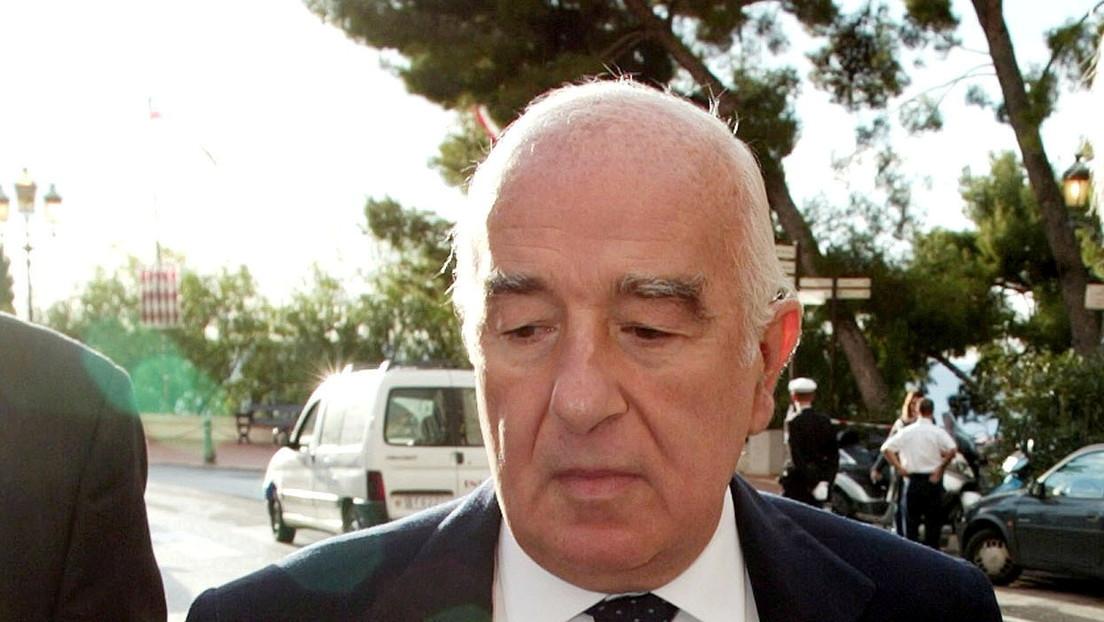 Brasil: Muere Joseph Safra, el banquero más rico del mundo