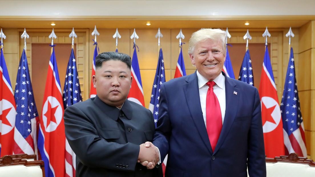 """Subsecretario de Estado de EE.UU.: Corea del Norte """"desperdició"""" una oportunidad con la Administración Trump"""