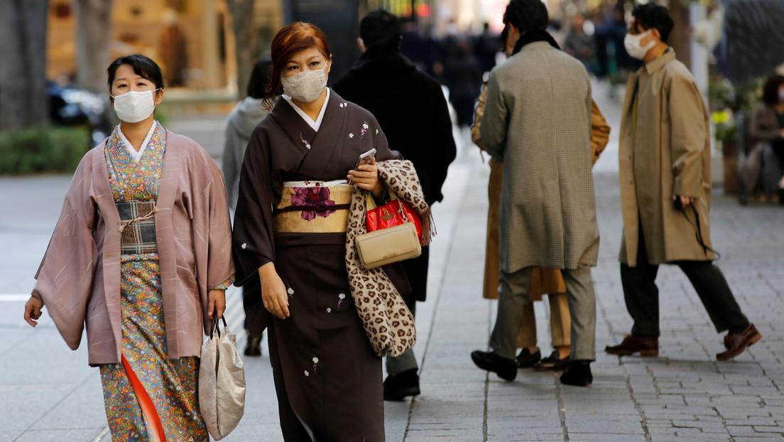 """El testimonio de un funcionario público revela """"sufriendo violencia sexual"""" que las mujeres viven en japón"""