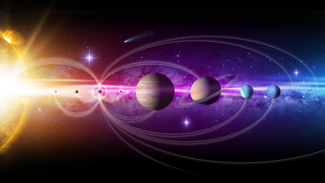 """Descubren un """"carretera celestial"""" que podría acelerar drásticamente los viajes espaciales"""