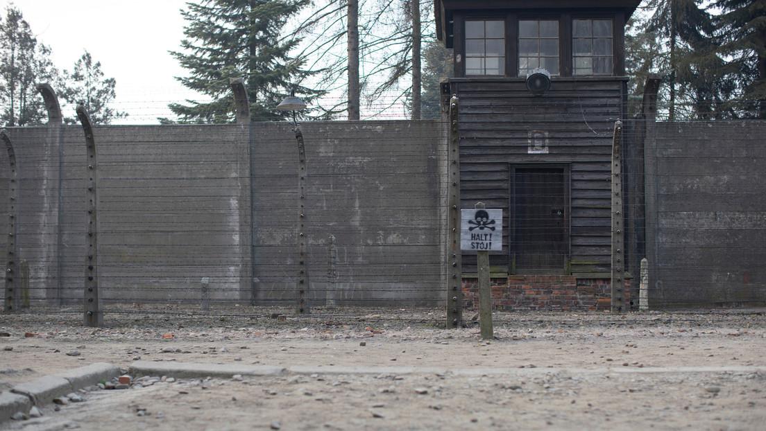 Fiscales alemanes archivan el caso contra un exguardia de campo nazi que a sus 95 años aún vive en EE.UU.