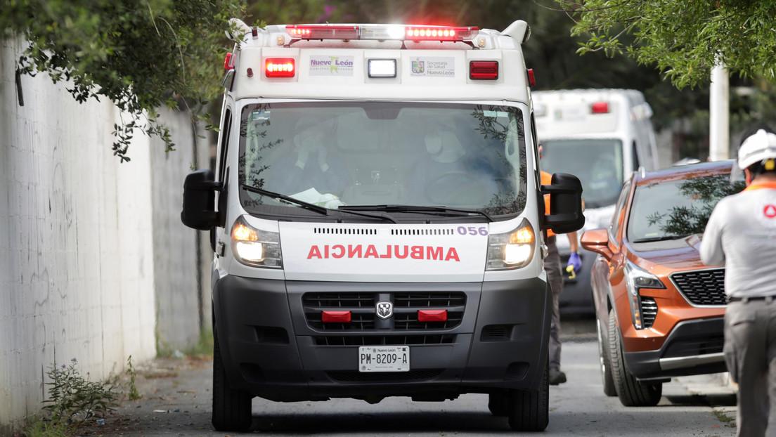 Un empresario mexicano muere tras ser golpeado en la cabeza por la hélice de un helicóptero (VIDEO)