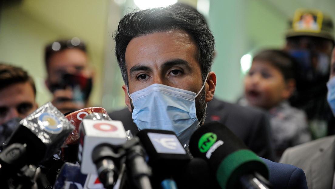 Fiscalía investiga los teléfonos de los médicos que atendieron a Maradona para ver si hubo negligencia médica