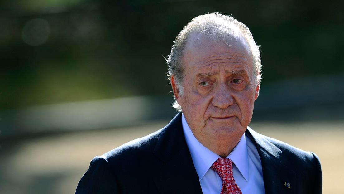 La Fiscalía continuará investigando a Juan Carlos I a pesar de la regularización de sus fondos opacos