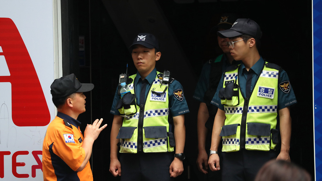 Corea del Sur: Un pederasta sale en libertad en medio de protestas e indignación
