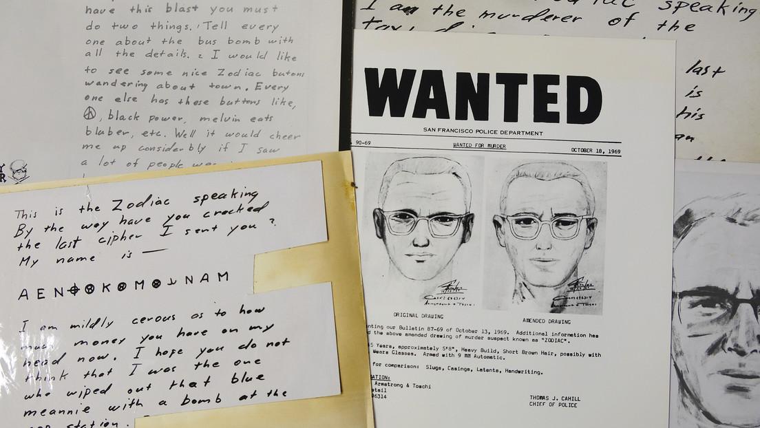 """""""Espero que se diviertan mucho"""": Descifran el enigmático mensaje del 'Asesino del Zodíaco' después de 51 años"""
