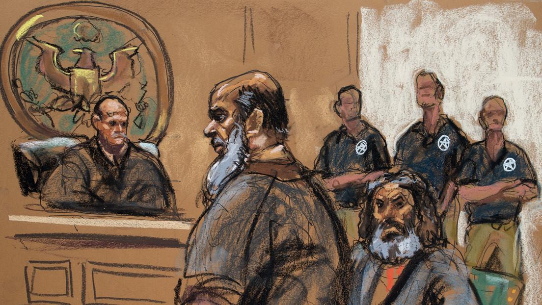 Un exportavoz de Bin Laden es liberado de prisión en EE.UU. por temor a que la obesidad lo ponga en riesgo por el covid-19
