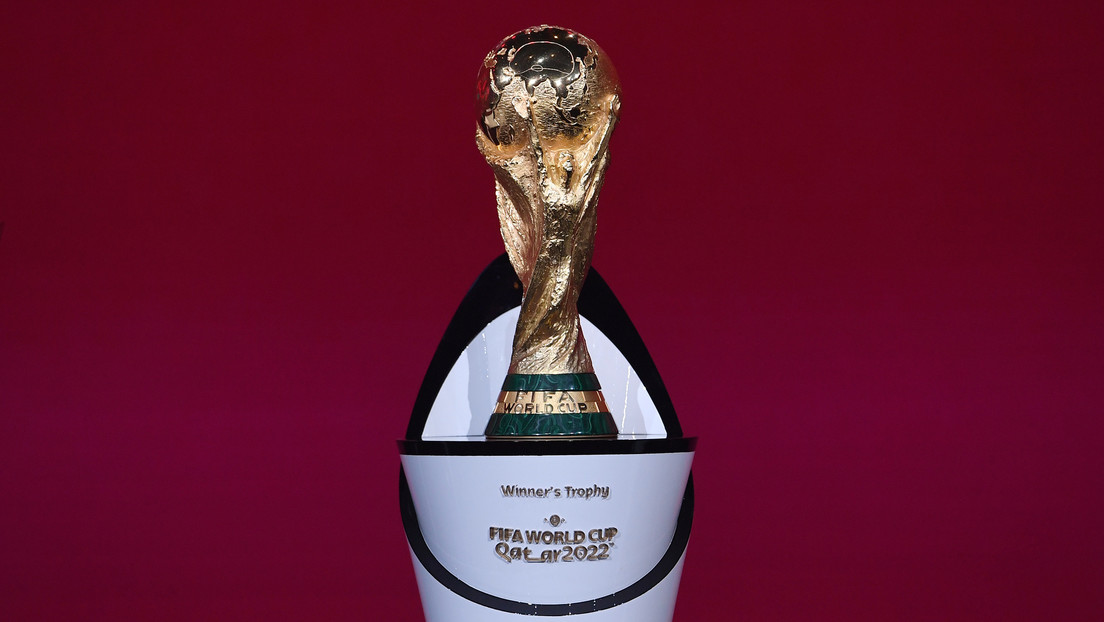 La FIFA revela los tres finalistas a mejor jugador de la temporada
