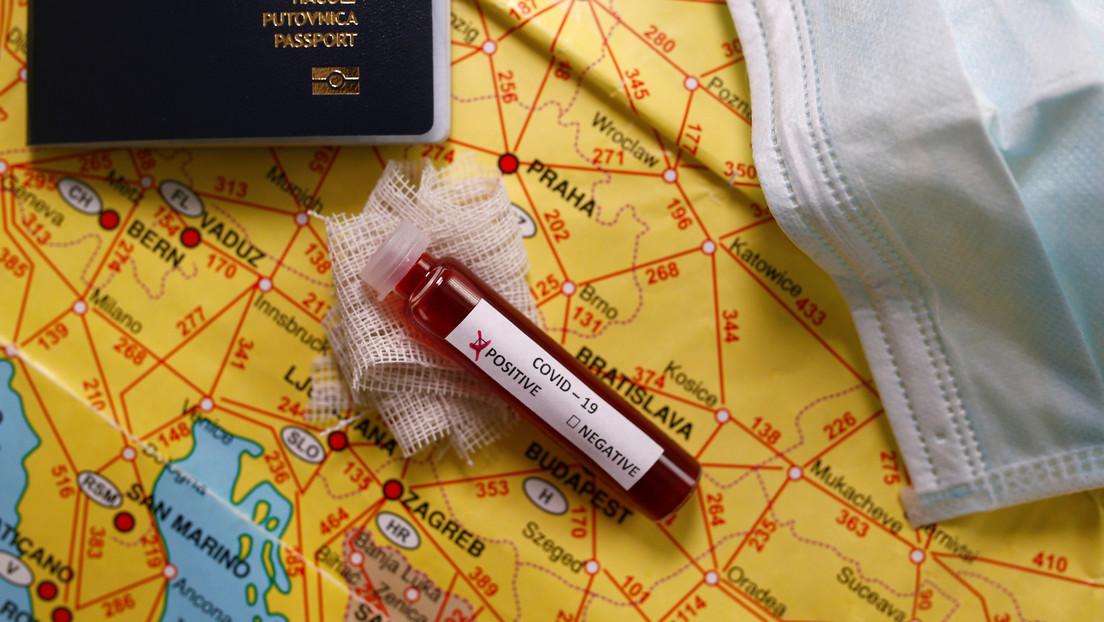 Pasaportes de vacunación: ¿Cómo será el turismo en el período pospandémico?