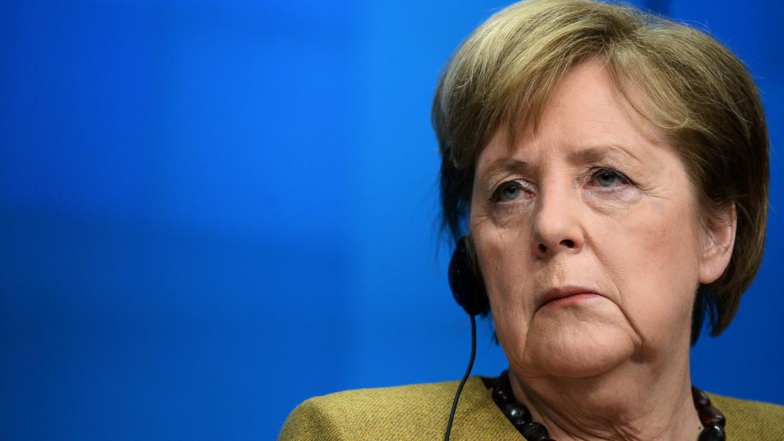 """""""Rendición de Merkel y el peor de los mundos"""": Soros condena el compromiso de la UE con Polonia y Hungría"""