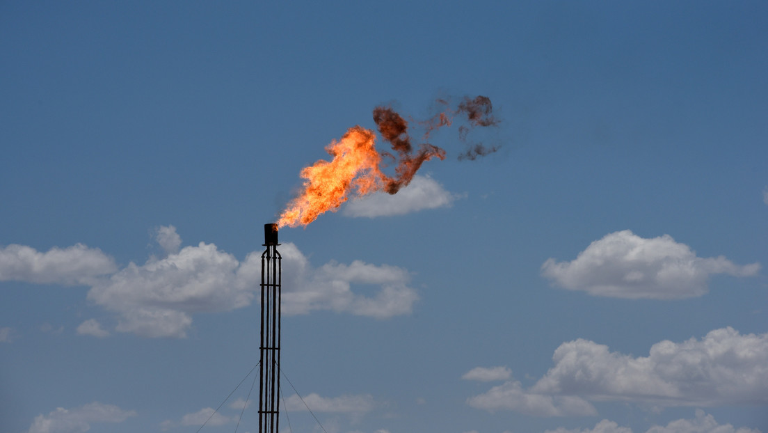 Reino Unido dejará de respaldar proyectos de petróleo y gas en el extranjero