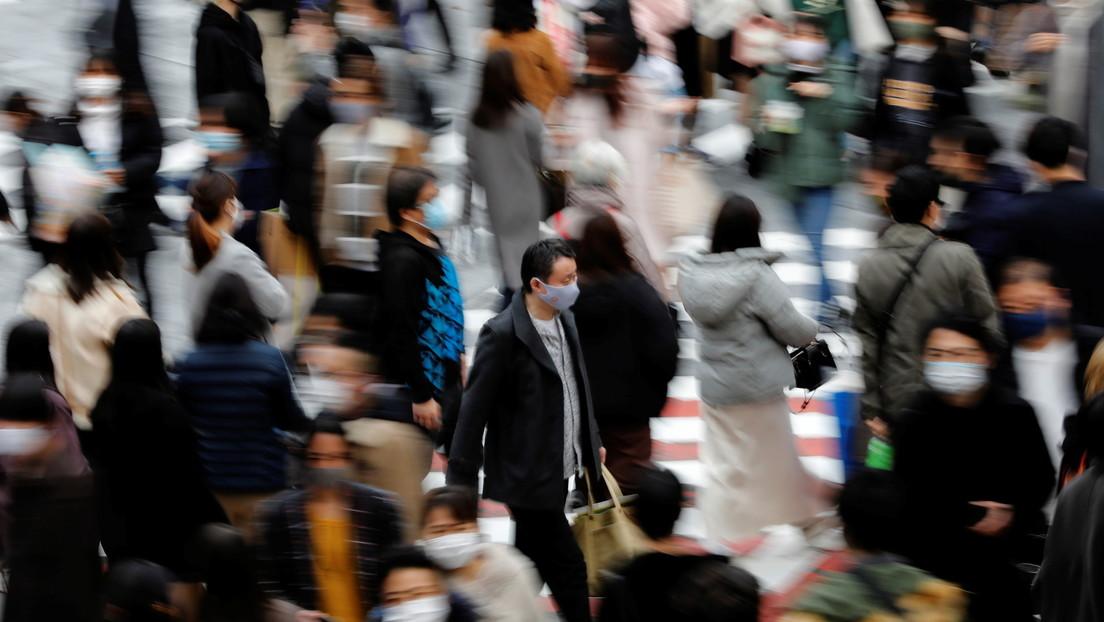 La OMS registra las peores cifras diarias de fallecidos por coronavirus desde el inicio de la pandemia