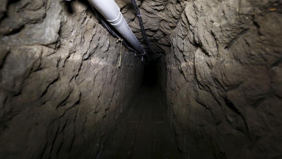 El Cártel de Sinaloa habría financiado el túnel hallado cerca de una cárcel en Perú para liberar al 'hombre de las 40 identidades'