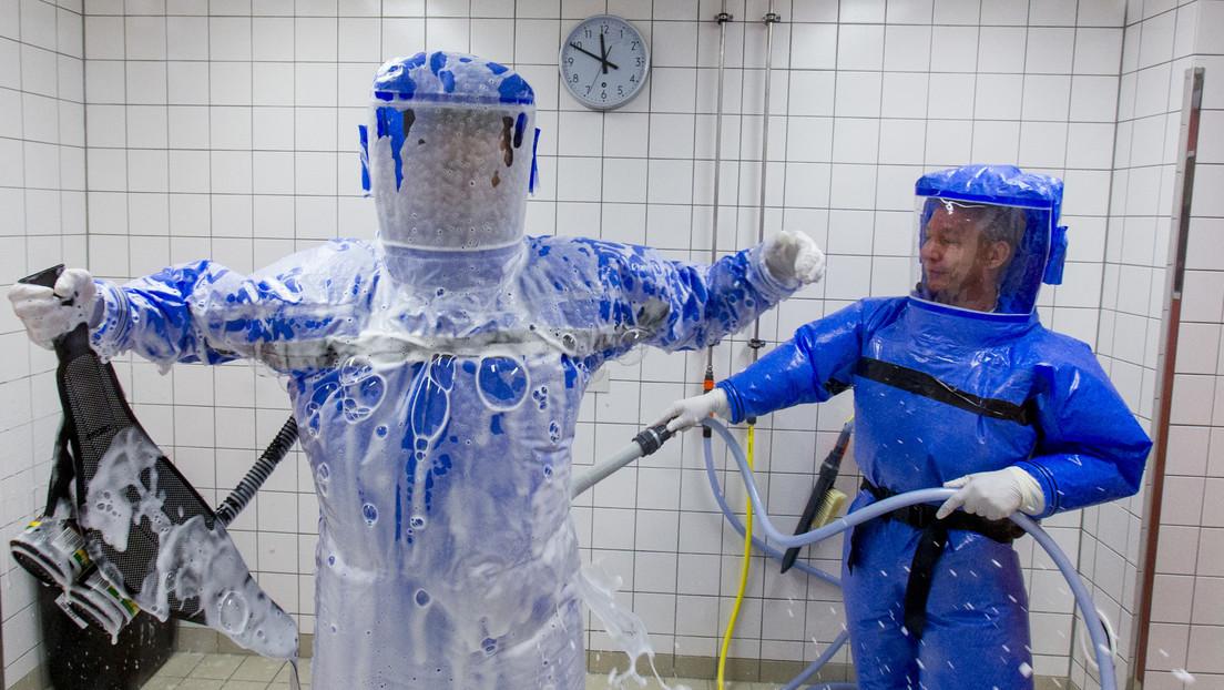 La ONU advierte sobre la amenaza de infecciones para 1.800 millones de personas por falta de agua en las instalaciones médicas