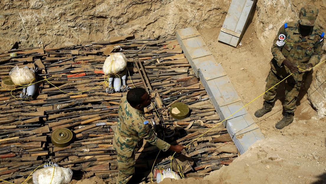 EE.UU. elimina a Sudán de la lista de Estados patrocinadores del terrorismo