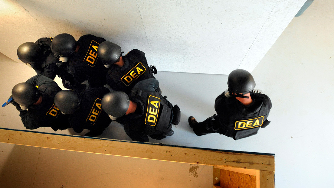 La DEA pide al Congreso de EE.UU. más agentes y un avión espía para sus operaciones en Latinoamérica
