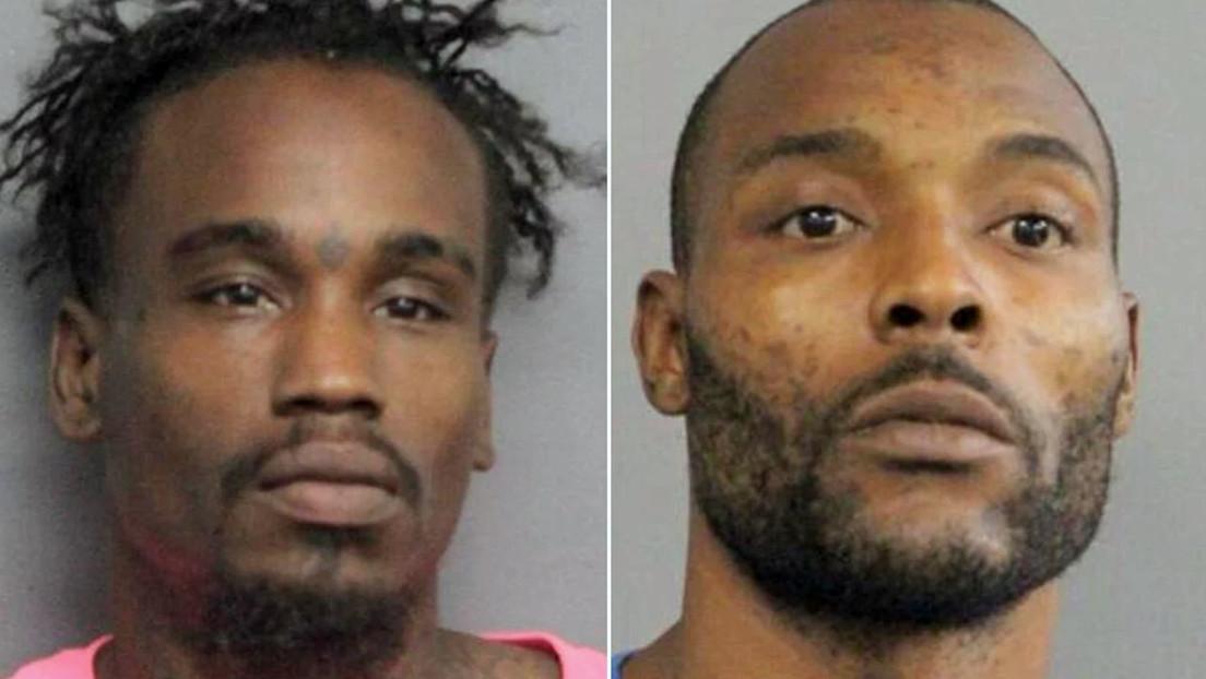 Acusan a un hombre de matar a una mujer y a su padre después de una cita fracasada