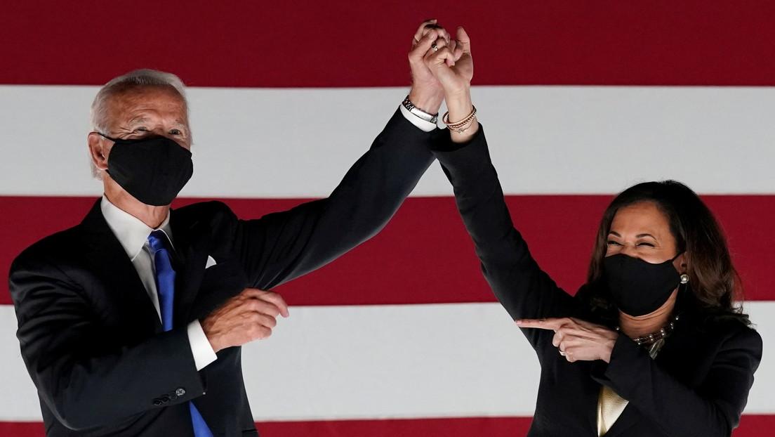 """Planes para el futuro y acusaciones a Trump de """"un asalto sin precedentes"""" a la democracia: Biden se dirige a EE.UU. luego de certificarse su victoria"""