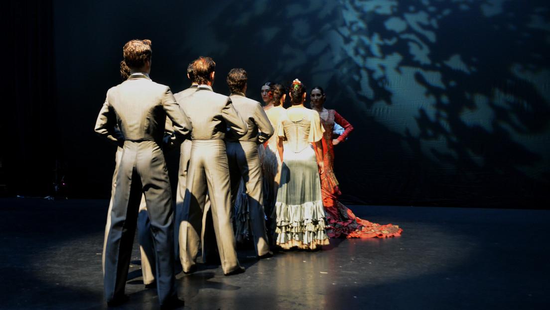 El Ballet Nacional de España revisitará una obra de Rimski-Kórsakov en el festival internacional de San Petersburgo