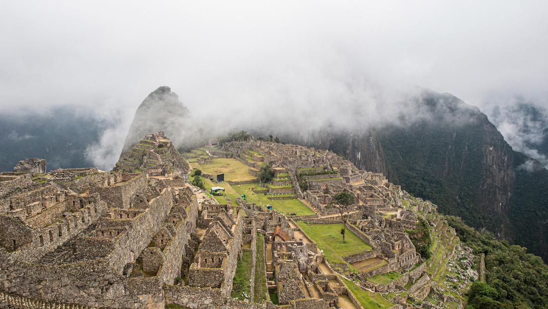 Cierran Machu Picchu por protestas a tan solo un mes y medio de reabrir
