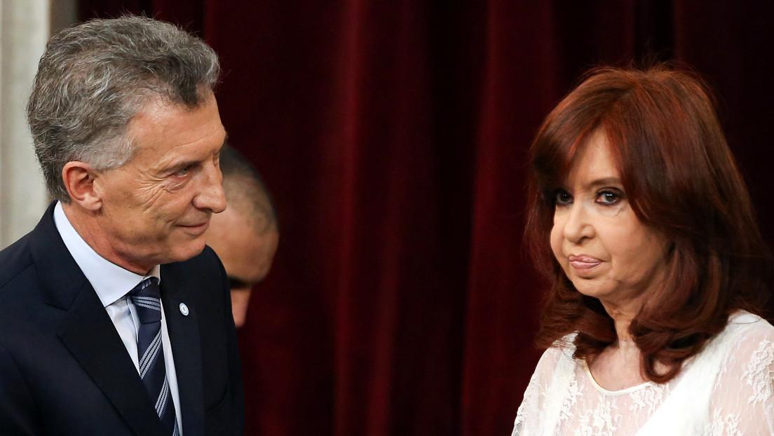 De Macri a Fernández de Kirchner: la política argentina se pone en modo epistolar