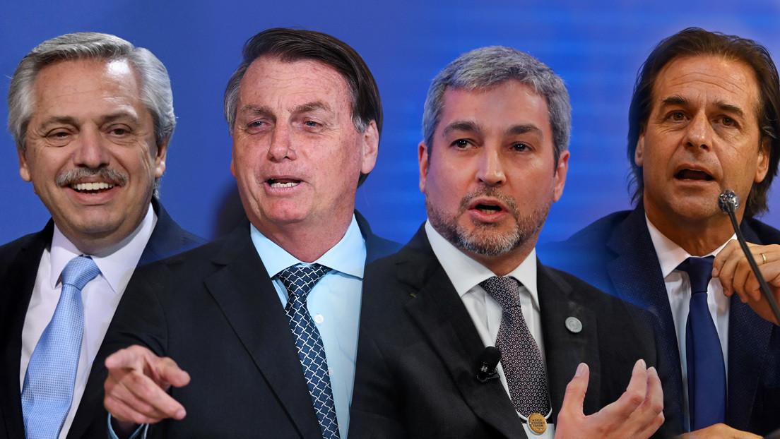 Incorporar a Bolivia y sellar el acuerdo con la UE: Alberto Fernández asume la presidencia del Mercosur con una agenda repleta de desafíos