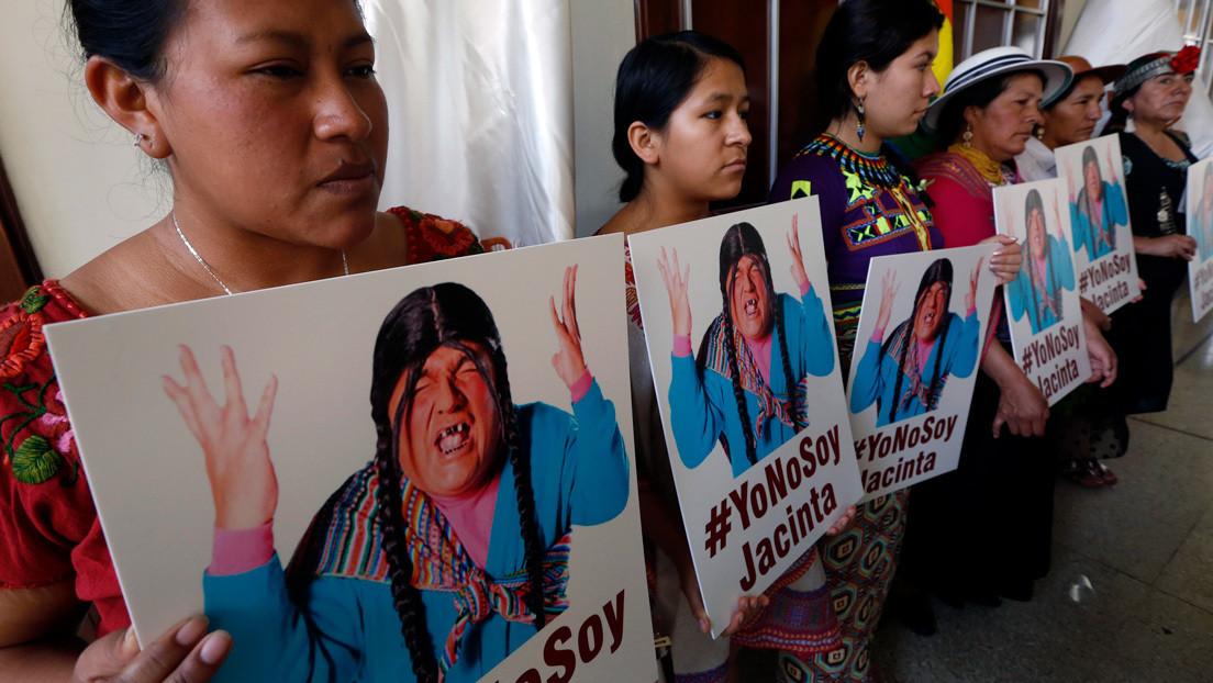 'Blackface' y 'brownface': La representación estereotipada de afrodescendientes e indígenas y la lucha en Perú para erradicar a algunos personajes