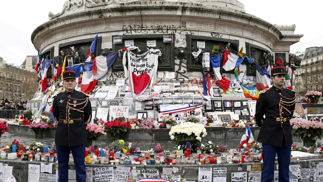 Condenan a 14 personas en relación con los ataques contra la revista Charlie Hebdo y un supermercado judío en París en 2015